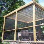 Sfaturi DIY de montare a plasei impotriva insectelor