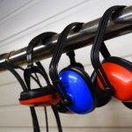 Sfaturi pentru protejarea fonica si diminuarea zgomotului (I)