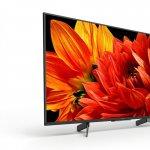 Sony isi extinde seria de televizoare cu patru noi modele 4K HDR