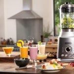 Tefal Ultrablend Cook – Secretul unui garden party de succes