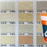 Tencuiala decorativa siliconica: avantaje si dezavantaje