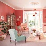 Tendinte in amenajarea locuintei - Hornbach propune patru noi stiluri de amenajare