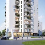 Top 6 avantaje ale unui apartament situat intr-un complex rezidential central