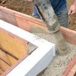 """Turnarea fundatiei: """"Pot sa torn betonul in decembrie?"""""""