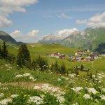 Un sat de munte devine punct de referinta pentru ecologie
