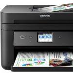 Vanzarile de imprimante Epson cu tehnologie inkjet, in crestere si in trimestrul 2/2017