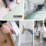 7 scoli renovate de Asociatia BookLand in mediul rural!