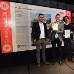 A sasea editie a competitiei regionale Premiile VELUX pentru arhitecti si-a desemnat castigatorii