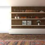 Amenajarea casei cu mobilier din MDF
