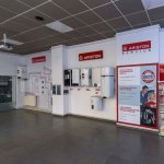 Ariston Thermo Romania deschide un showroom la Cluj-Napoca, cel mai modern din zona de nord-vest a tarii