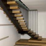 Arta designului pentru scarile de interior