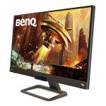 BenQ anunta EX2780Q, un monitor perfect pentru pasionatul de jocuri