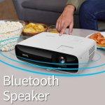 BenQ lanseaza TK810, un proiector 4K UHD wireless cu 3200 ANSI lumeni