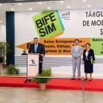 BIFE-SIM 2019 – o incursiune in fascinanta lume a mobilei!