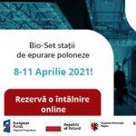 Bio Set va invita la standul propriu in cadrul targului virtual RomTherm din 8-11 aprilie