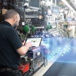 Bosch duce utilajele 5G in fruntea clasamentului
