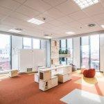 Bosch inaugureaza noua cladire de birouri a Centrului de Inginerie din Cluj