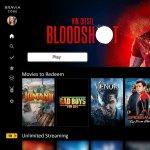 BRAVIA CORE ofera cea mai buna experienta a divertismentului cinematografic pe televizoarele Sony BRAVIA XR