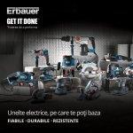 Brico Depôt lanseaza gama de unelte electrice Erbauer EXT