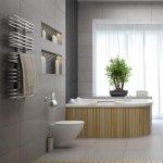 Cada rectangulara - simplitate si confort