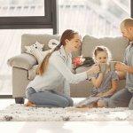 Casa activa | Un concept inovator