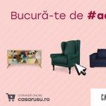 Casa Rusu lanseaza magazinul online casarusu.ro