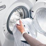 Ce presupune igienizarea rufelor?