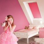 Ce trebuie sa stii despre rulourile opace din colectia Colour By You de la VELUX