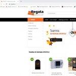 Cel mai mare importator de gresie si faianta din Romania si-a deschis propriul magazin online