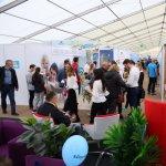 Circa 7.000 de vizitatori au participat la editia de primavara a Imobiliarium