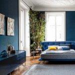Classic blue – culoarea anului 2020