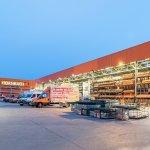 Conceptul Drive In din magazinele HORNBACH - succesul unui proiect complet si complex de constructii si amenajari