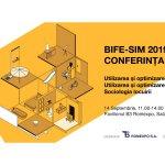 Conferinta de design 2019 - Despre utilizarea si optimizarea spatiilor