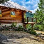 Cum sa-ti construiesti singur si ieftin o cabana din lemn