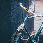 Depozitarea bicicletei in apartament