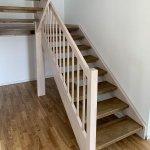 Dippanels.ro ne dezvaluie secretele scarilor interioare din lemn