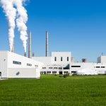 Etex - cea mai mare unitate de productie de placi de gips-carton din Romania