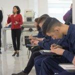 Fabrica Bosch din Blaj isi deschide portile catre elevi, parinti si cadre didactice
