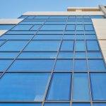 Fatade vitrate minimaliste, realizate cu sticla Guardian Glass, pentru o noua cladire de birouri - Aviatorilor 17