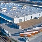 GIC extinde platforma logistica P3 prin achizitionarea portofoliului Maximus pentru suma de aproximativ 950 milioane euro