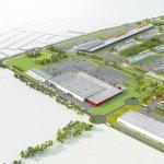 Globalworth incepe constructia Constanta Business Park, cel mai extins parc mixed-use din Romania