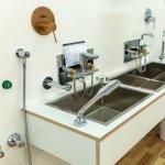 GROHE instruieste viitorii instalatori impreuna cu Facultatea de Inginerie a Instalatiilor din Cluj si modernizeaza laboratorul pentru studentii acesteia