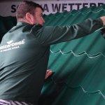 Intretinerea si garantia acoperisului
