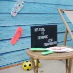 JYSK a lansat noua colectie de mobilier de gradina in cadrul evenimentului Sommervisen