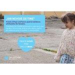 """JYSK si Hope and Homes for Children lanseaza campania """"Am nevoie de tine"""", impreuna cu un videoclip caritabil"""