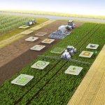 Lucreaza in agricultura #LikeABosch: precizie prin intermediul conectivitatii