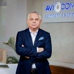 Mentenanta echipamentelor de climatizare creste cifra de afaceri Avi Compact cu 10% in 2021