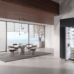 Miele lanseaza o noua generatie de frigidere incorporabile, cu umidificator inclus, pentru alimente si mai proaspete