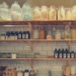 Organizarea locuintei - Spatii de depozitare creative