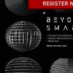 Participa la webinarul BEYOND SMART: TAIWAN EXCELLENCE SMART MANUFACTURING